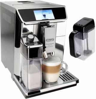 DeLonghi PrimaDonna Elite ECAM 650.85 MS
